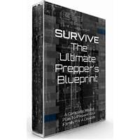 Survive: the ultimate prepper's blueprint promotional code