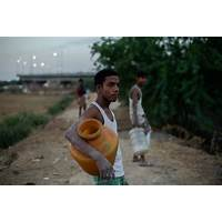 Coupon code for survive water crisis new