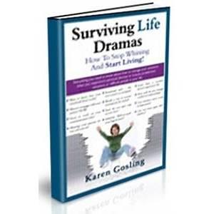 Surviving life dramas karen gosling specials