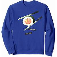 Sushi wars: a new roll a star wars parody 75% commisions free tutorials