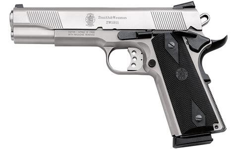 Sw 45cal Steel Acp Guns International