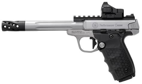 Sw22 Victory Target Model Smith Wesson