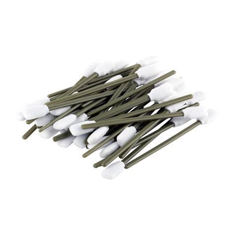 Swabits By Superbrush Gun Tips Rectangular Swabs 50 Pack