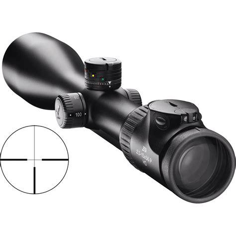 Swarovski 2 515x56 Z6i 2nd Generation Riflescope