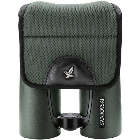 Swarovski Bino Guard Pro EL - Binoculars At Binoculars