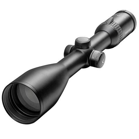 Swarovski Optik Z6 Rifle Scope