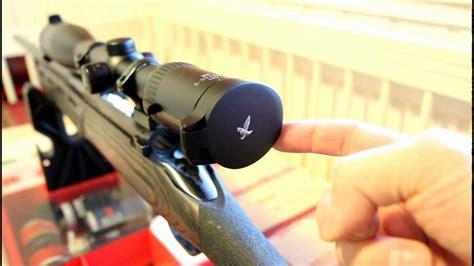 Swarovski Slp Rifle Scope Lens Protectors For Z6 Opening Noise Swarovski Slp Linssisuojat