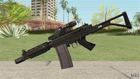 Swat Assault Rifle Gta 4 Pre Order
