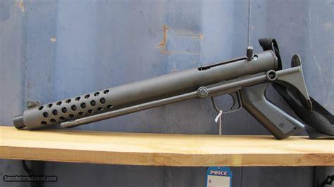 Swd Terminator 12 Gauge Shotgun