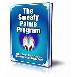 Sweaty palms program how to beat sweaty palms work or scam?