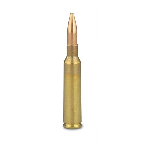 Swedish Mauser Ammo
