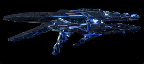 Sweeper Assault Rifle Mass Effect
