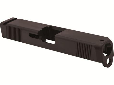 Swenson Slide Glock 19 And Zev Glock 22 Conversion Kit