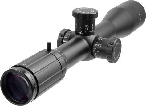 Swfa Ss 3 15x42 Tactical Rifle Scope Review