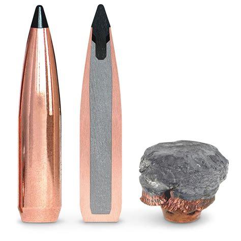Swift Scirocco Bullets 100 Bonded Ballistic Tip Bullets