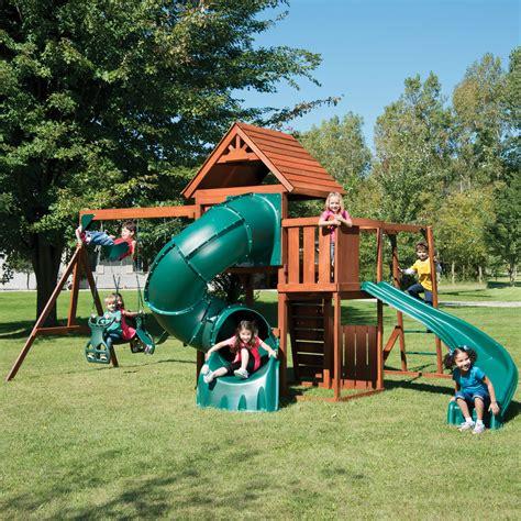 Swing and slide swing Image