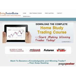 Swing trading stocks #1 rated swing trading course free download! specials