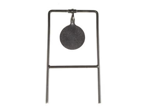 Swinging Steel Targets