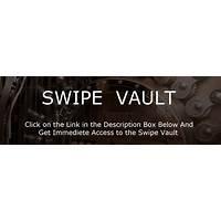Swipe vault guides