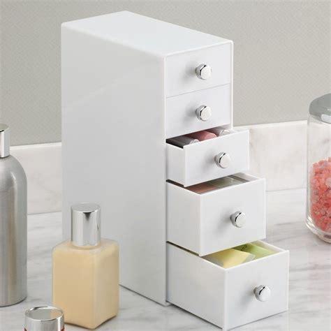 Swisher Tower Cosmetic Organizer