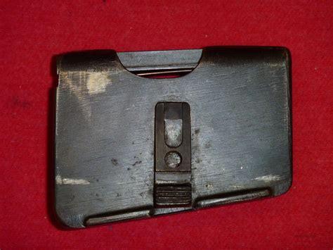 Swiss 1911 Rifle Parts