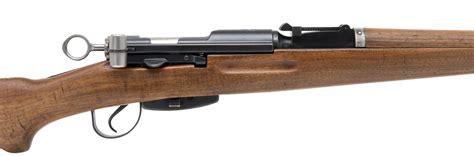 Swiss K31 7 5 X55 Rifle Review