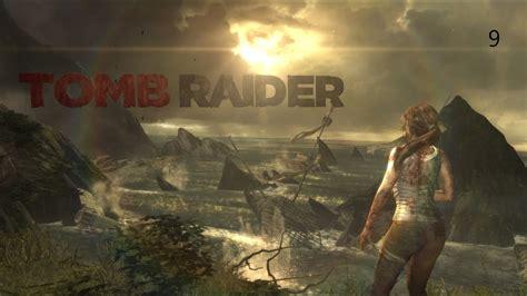 Switch Ammo Shotgun Rise Of Tomb Raider