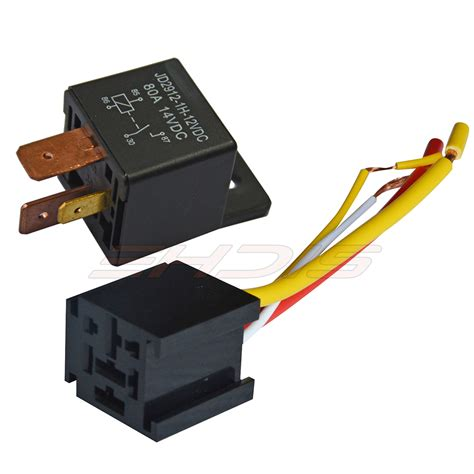 Switches Relays Wiring Components Auto Parts Warehouse