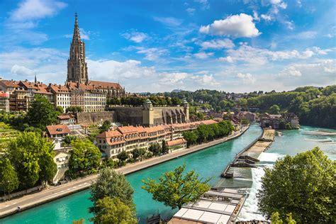 Switzerland Berne
