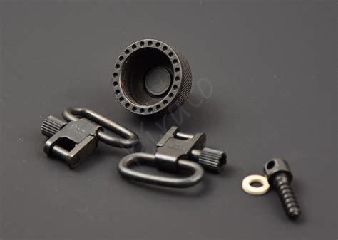 Swivles That Fit A Remington 870