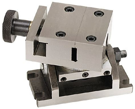 Swivoling Vise Forster Products