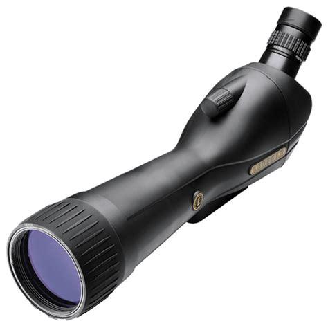 Sx1 Ventana 2 2060x80mm Angled Spotting Scope Leupold