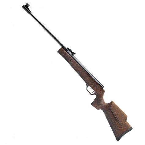 Sx100 Air Rifle Range