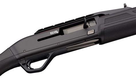 Sx4 Shotgun Review