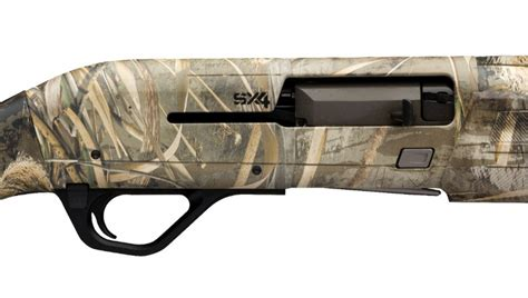 Sx4 Waterfowl Hunter 12 Ga 28 Max 5 3 Winchester
