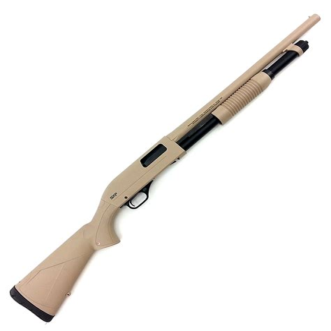Sxp 12 Gauge Shotgun
