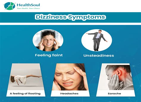 Symptom Of Extreme Dissiness
