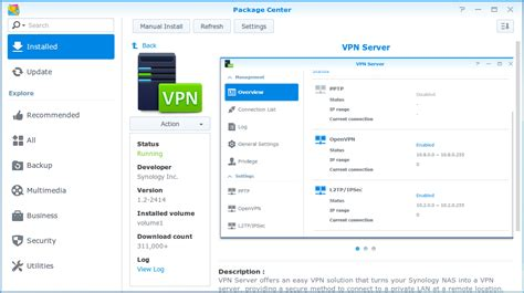✓ 7) Synology Openvpn Client Certificate Compare 5 Best VPN