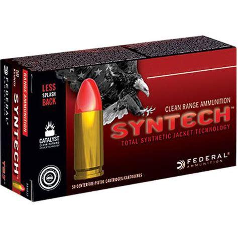 Syntech Ammo Reviews