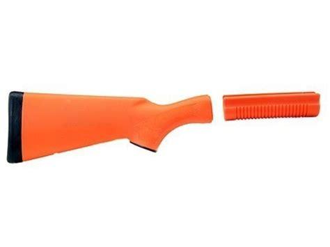 Synthetic Blaze Orange Speedfeed Stock