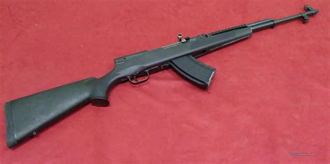 Synthetic Stock Sks Rifle