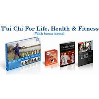 T'ai chi for life, health and fitness reviews
