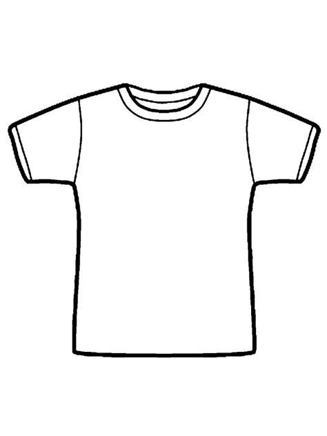 T-shirt Malvorlagen Kostenlos Und Musik