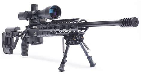 T5000 Rifle Range