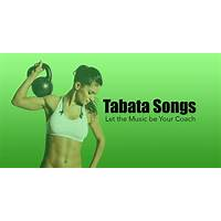 Tabata songs workout music discount