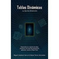 Tablas dinmicas, la quinta dimensin free tutorials