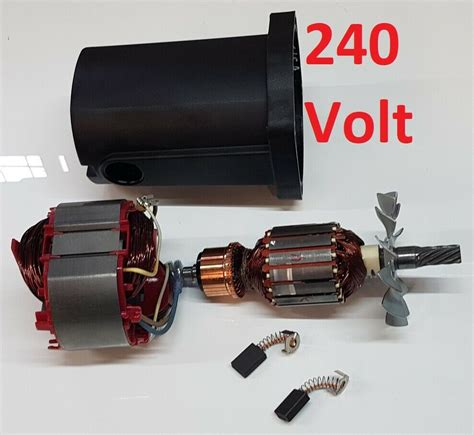 Table saw motor replacement Image