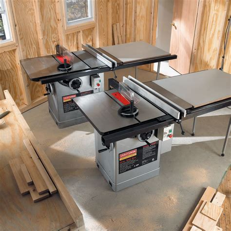 Table saw professional Image