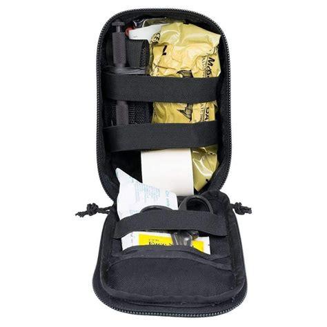 Tac Med Solutions Tactical Medical Solutions Trauma Kits Operator Ifak Operator Ifakblack