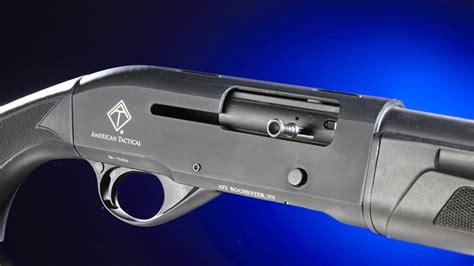 Tac Sx2 Shotgun